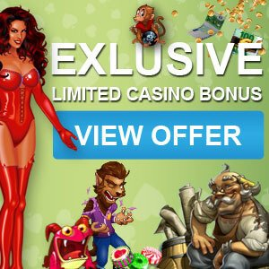 Euro Palace Special Bonus Offer
