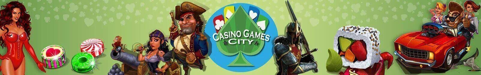 Casino Games City