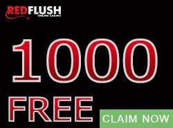 Red Flush Online Casino